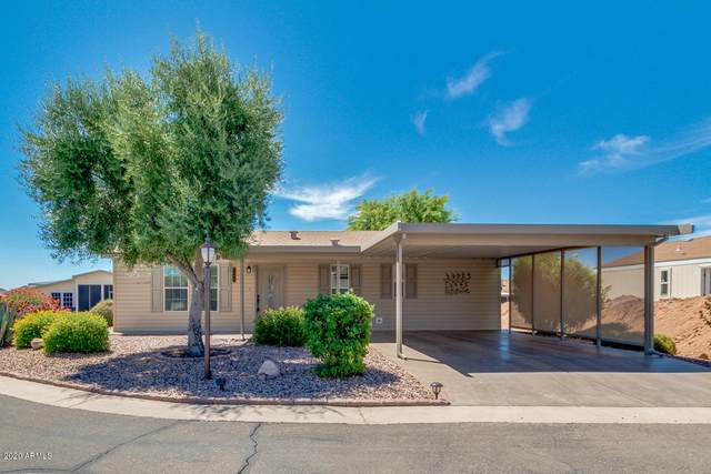 3301 S Goldfield Road #4066, Apache Junction, AZ 85119 (#6095173) :: AZ Power Team | RE/MAX Results
