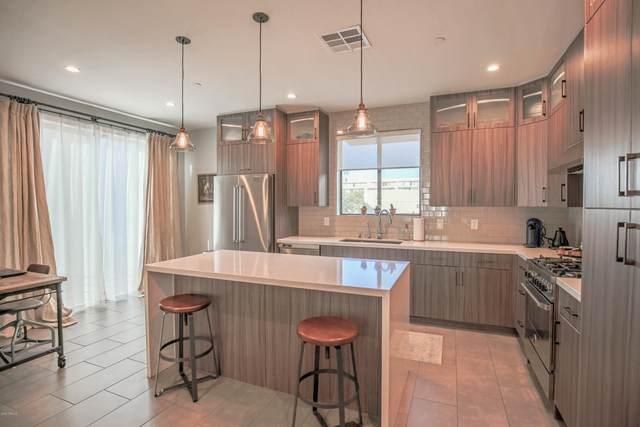 3233 N 70TH Street #1006, Scottsdale, AZ 85251 (MLS #6095180) :: My Home Group