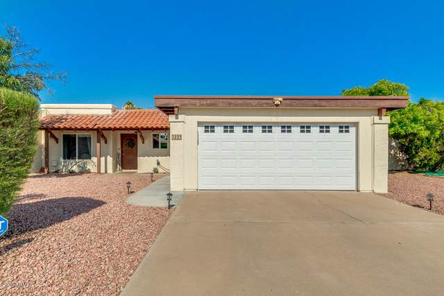 3221 W Becker Lane, Phoenix, AZ 85029 (MLS #6095191) :: Kepple Real Estate Group