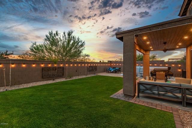 2429 W Old Paint Trail, Phoenix, AZ 85086 (MLS #6095195) :: My Home Group