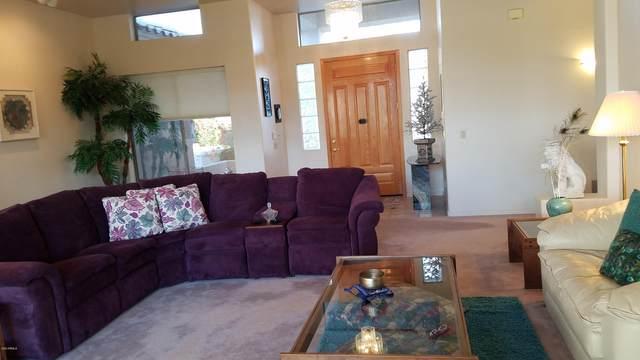 6060 W Lone Cactus Drive, Glendale, AZ 85308 (MLS #6095198) :: Howe Realty