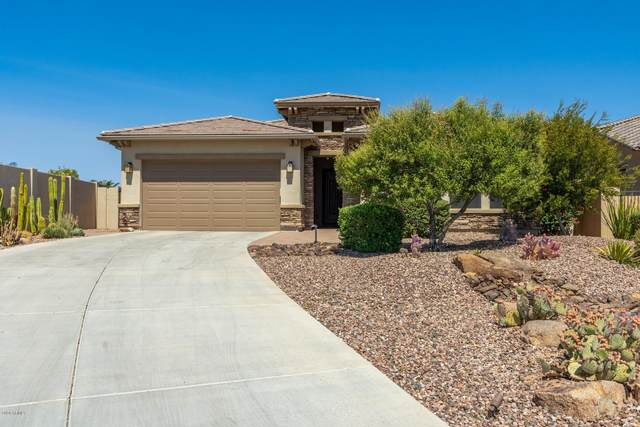 12369 S 182ND Drive, Goodyear, AZ 85338 (MLS #6095211) :: Yost Realty Group at RE/MAX Casa Grande