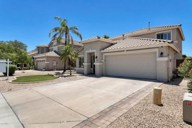 6757 W Rowel Road, Peoria, AZ 85383 (MLS #6095219) :: Arizona Home Group