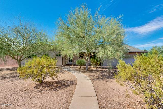 5840 E Wilshire Drive, Scottsdale, AZ 85257 (MLS #6095248) :: Brett Tanner Home Selling Team