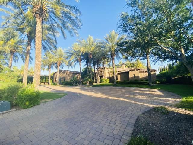 7411 E Jackrabbit Road, Scottsdale, AZ 85250 (MLS #6095265) :: West Desert Group | HomeSmart