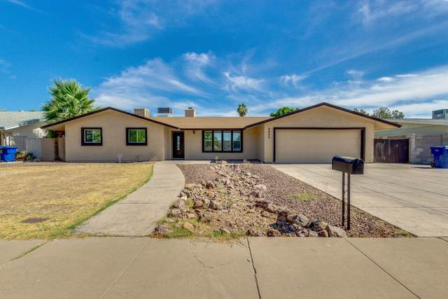 2433 E Fox Street, Mesa, AZ 85213 (MLS #6095283) :: Conway Real Estate