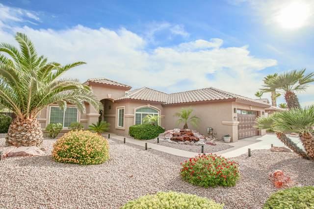 14909 W Robson Circle N, Goodyear, AZ 85395 (MLS #6095284) :: Klaus Team Real Estate Solutions