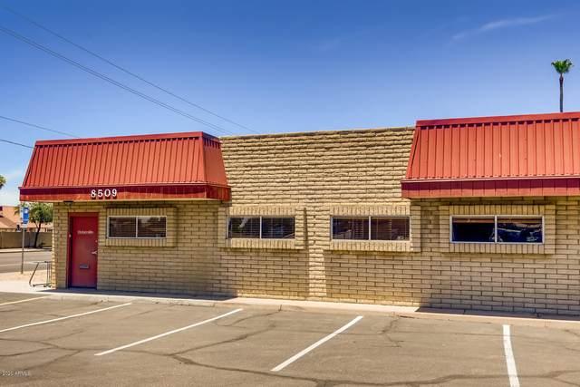 8501 N 51ST Avenue #8509, Glendale, AZ 85302 (#6095289) :: AZ Power Team | RE/MAX Results