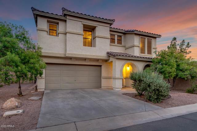 2493 S Marble Street, Gilbert, AZ 85295 (MLS #6095290) :: Scott Gaertner Group