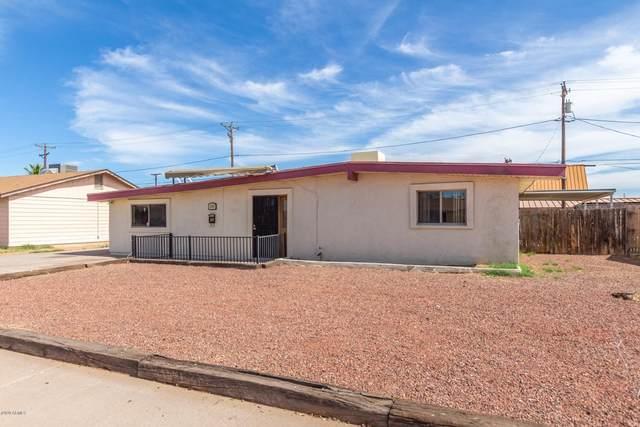 5055 W Osborn Road, Phoenix, AZ 85031 (MLS #6095293) :: Brett Tanner Home Selling Team