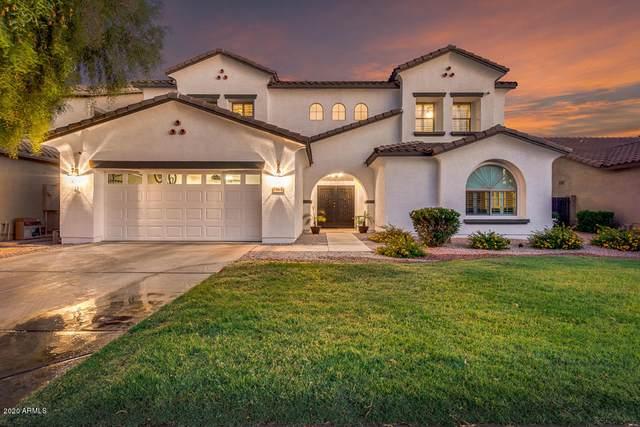 1429 E Lowell Avenue, Gilbert, AZ 85295 (MLS #6095301) :: Klaus Team Real Estate Solutions