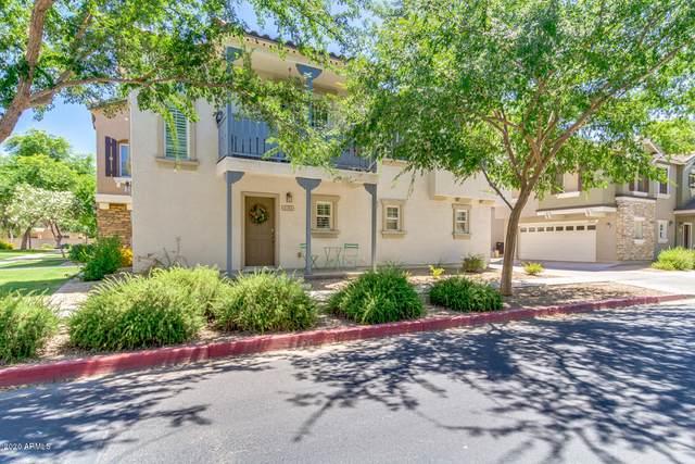 4165 E Jasper Drive, Gilbert, AZ 85296 (MLS #6095309) :: Conway Real Estate