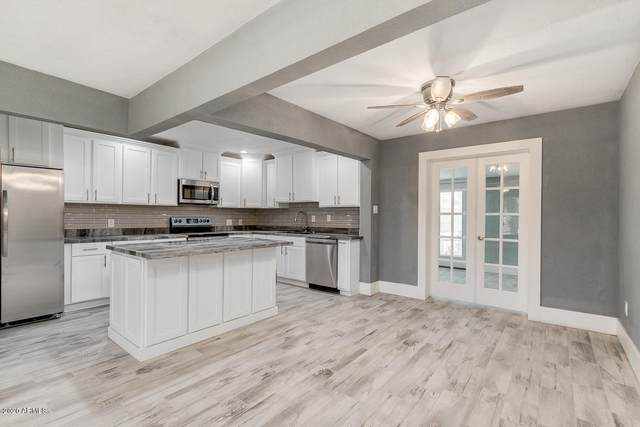 1942 W Indianola Avenue, Phoenix, AZ 85015 (MLS #6095311) :: Brett Tanner Home Selling Team