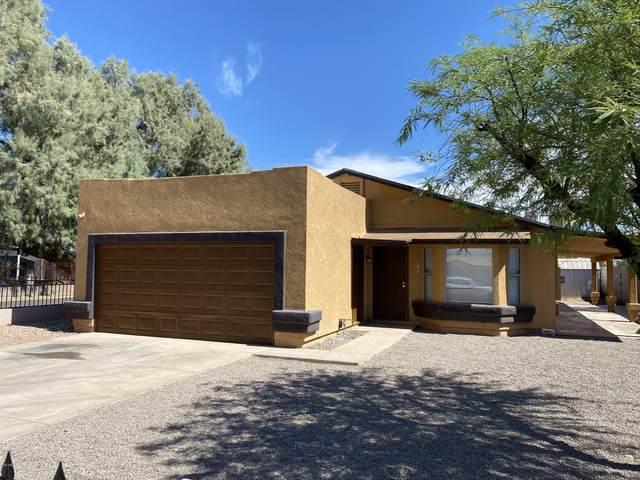 142 W Illini Street, Phoenix, AZ 85041 (MLS #6095318) :: The Results Group