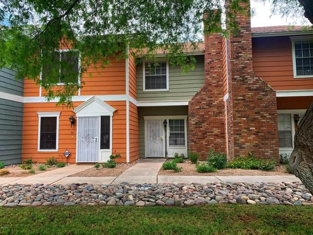 1970 N Hartford Street #59, Chandler, AZ 85225 (MLS #6095331) :: Klaus Team Real Estate Solutions