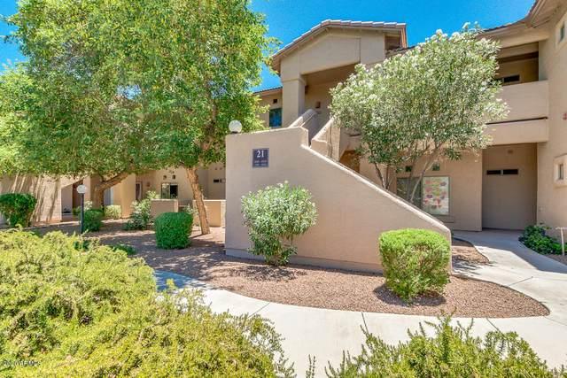 1351 N Pleasant Drive #2111, Chandler, AZ 85225 (MLS #6095344) :: Lifestyle Partners Team