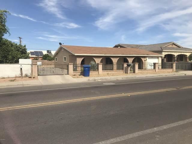 15639 N Verde Street, Surprise, AZ 85378 (MLS #6095345) :: Klaus Team Real Estate Solutions