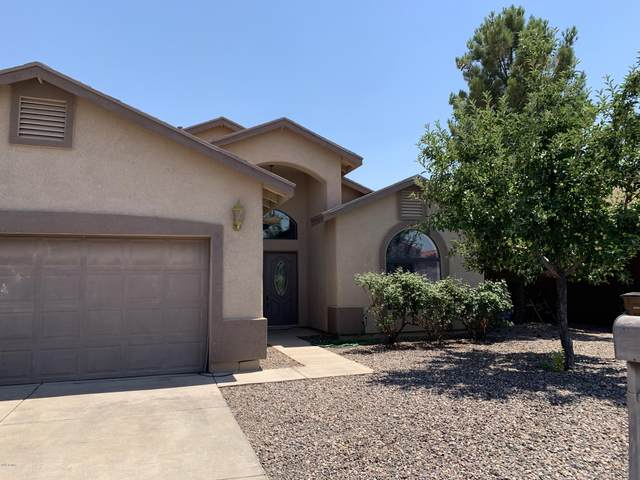 2717 E 7TH Street, Douglas, AZ 85607 (MLS #6095346) :: Klaus Team Real Estate Solutions