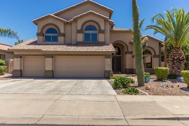 9707 E Navarro Avenue, Mesa, AZ 85209 (MLS #6095366) :: Lucido Agency