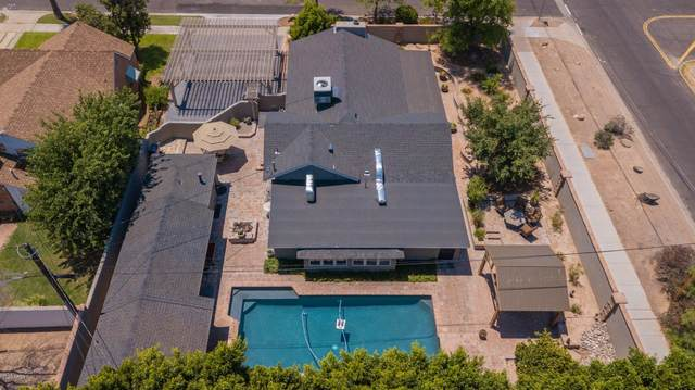 164 W 3RD Place, Mesa, AZ 85201 (MLS #6095383) :: Power Realty Group Model Home Center