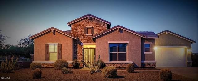 18424 W Sells Drive, Goodyear, AZ 85395 (MLS #6095392) :: The Laughton Team