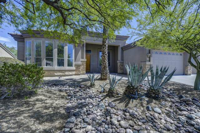 12566 E Desert Cove Avenue, Scottsdale, AZ 85259 (MLS #6095393) :: Arizona Home Group