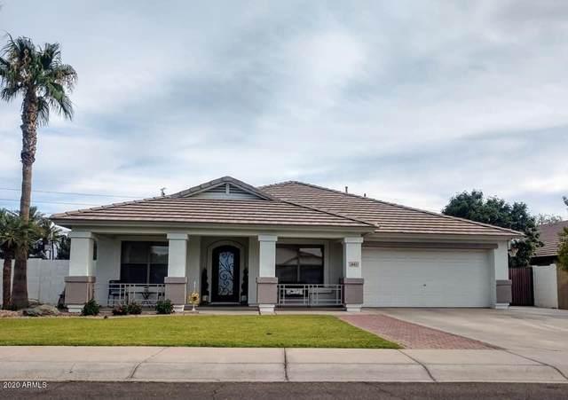 2483 E Kesler Lane, Chandler, AZ 85225 (MLS #6095405) :: Klaus Team Real Estate Solutions