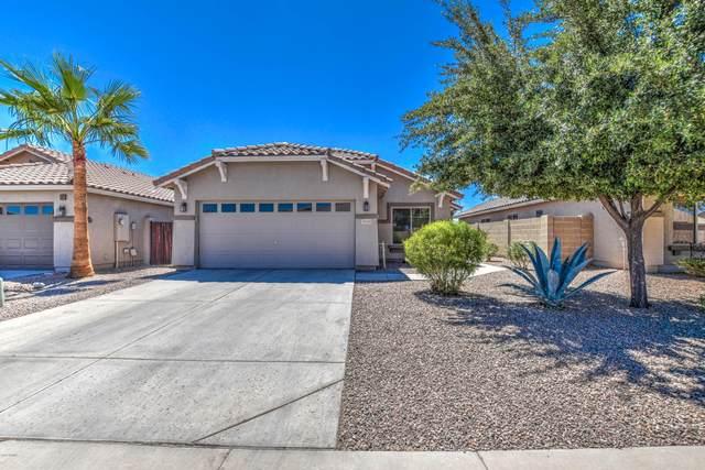 38480 N La Grange Lane, San Tan Valley, AZ 85140 (MLS #6095406) :: Nate Martinez Team