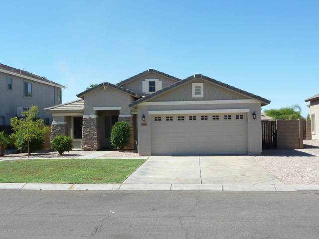 2590 W Silver Streak Way, Queen Creek, AZ 85142 (MLS #6095410) :: Lux Home Group at  Keller Williams Realty Phoenix
