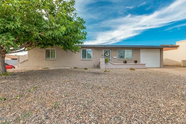 3180 W Butler Drive, Phoenix, AZ 85051 (MLS #6095412) :: Dijkstra & Co.