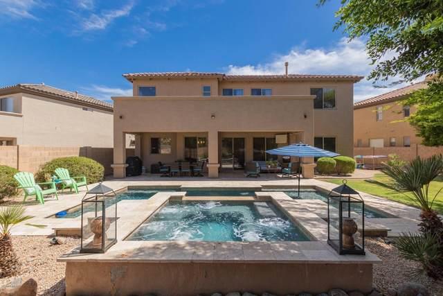 2034 W Gloria Lane, Phoenix, AZ 85085 (MLS #6095433) :: REMAX Professionals