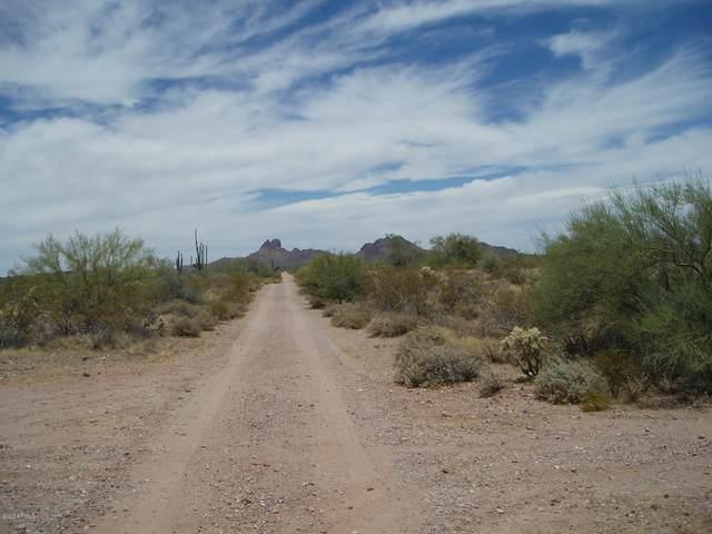 33813 W Villa Cassandra Way, Unincorporated County, AZ 85390 (MLS #6095435) :: Russ Lyon Sotheby's International Realty