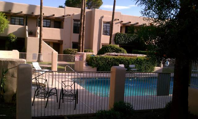 1449 E Highland Avenue #6, Phoenix, AZ 85014 (MLS #6095437) :: My Home Group