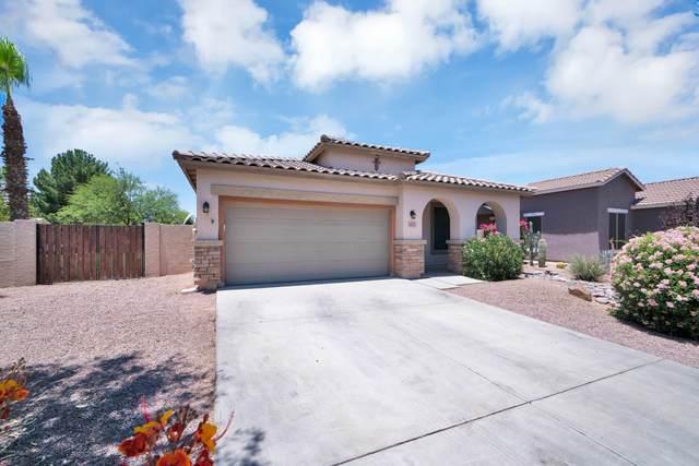 6872 S Sunnyvale Avenue, Gilbert, AZ 85298 (MLS #6095441) :: BIG Helper Realty Group at EXP Realty