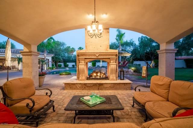 6505 E Maverick Road, Paradise Valley, AZ 85253 (MLS #6095443) :: The Ellens Team