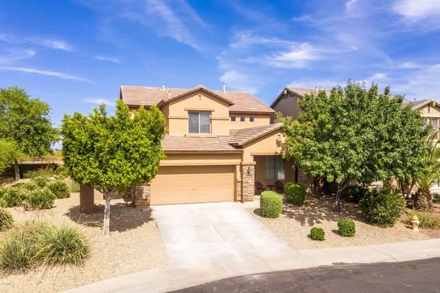 9429 N Siltstone Court, Waddell, AZ 85355 (MLS #6095445) :: Klaus Team Real Estate Solutions