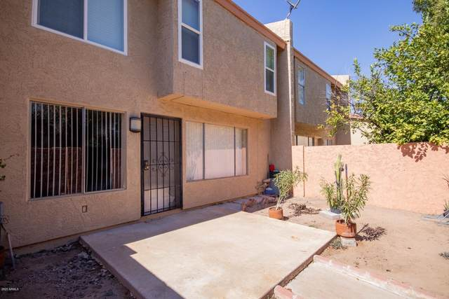 4466 W Palmaire Avenue, Glendale, AZ 85301 (MLS #6095456) :: The Garcia Group