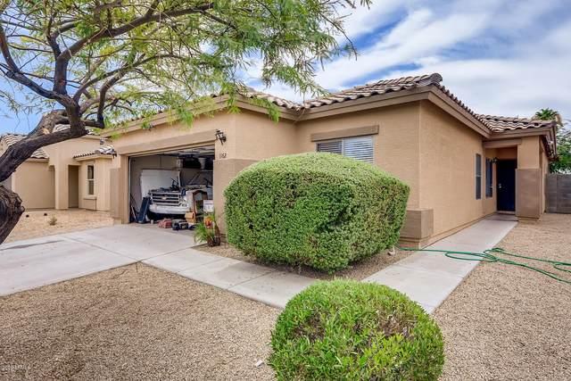 1162 N 5th Street, Buckeye, AZ 85326 (MLS #6095458) :: Kepple Real Estate Group