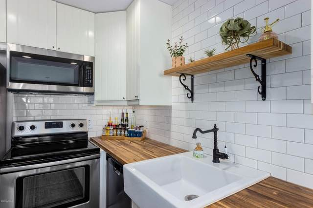 526 E 4TH Place, Mesa, AZ 85203 (MLS #6095459) :: Klaus Team Real Estate Solutions