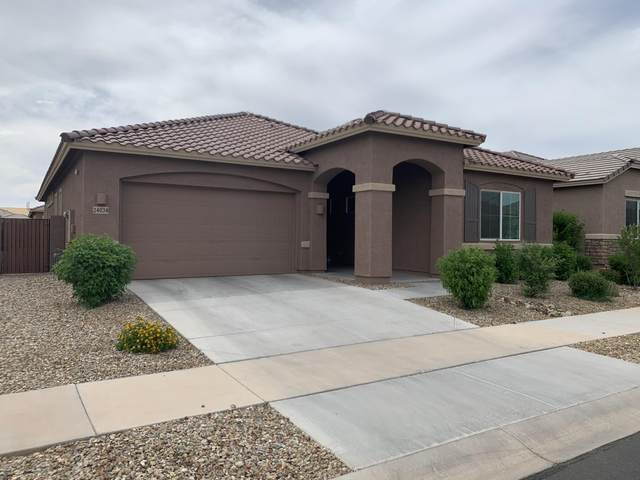 24038 N 165TH Lane, Surprise, AZ 85387 (MLS #6095469) :: Klaus Team Real Estate Solutions