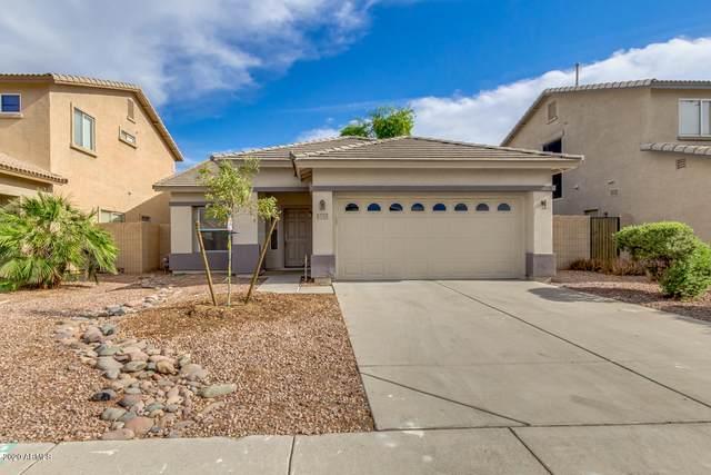 12513 W Monroe Street, Avondale, AZ 85323 (MLS #6095472) :: The Garcia Group