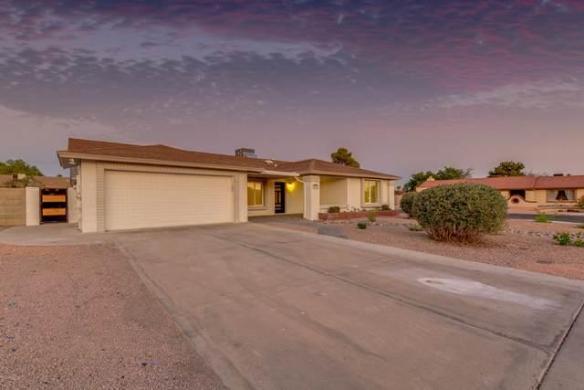 14003 N 46th Street, Phoenix, AZ 85032 (MLS #6095477) :: Lifestyle Partners Team