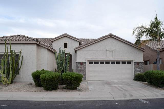 4815 E Michigan Avenue, Scottsdale, AZ 85254 (MLS #6095489) :: Arizona 1 Real Estate Team
