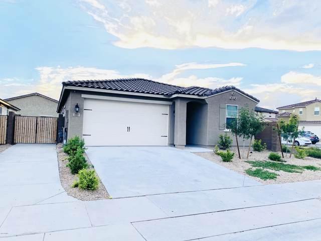 522 S 171st Drive S, Goodyear, AZ 85338 (MLS #6095511) :: Klaus Team Real Estate Solutions