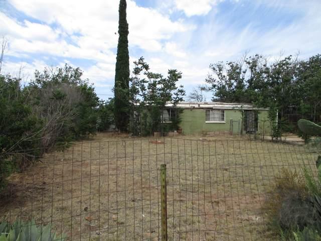 208 N 3RD Street, Sierra Vista, AZ 85635 (MLS #6095519) :: Yost Realty Group at RE/MAX Casa Grande