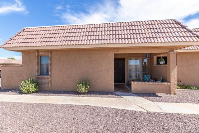 409 W Pontiac Drive #8, Phoenix, AZ 85027 (MLS #6095526) :: REMAX Professionals