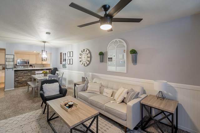 1505 N Center Street #109, Mesa, AZ 85201 (MLS #6095538) :: Homehelper Consultants