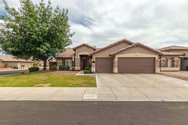 4245 E Danbury Road, Phoenix, AZ 85032 (MLS #6095547) :: Arizona 1 Real Estate Team
