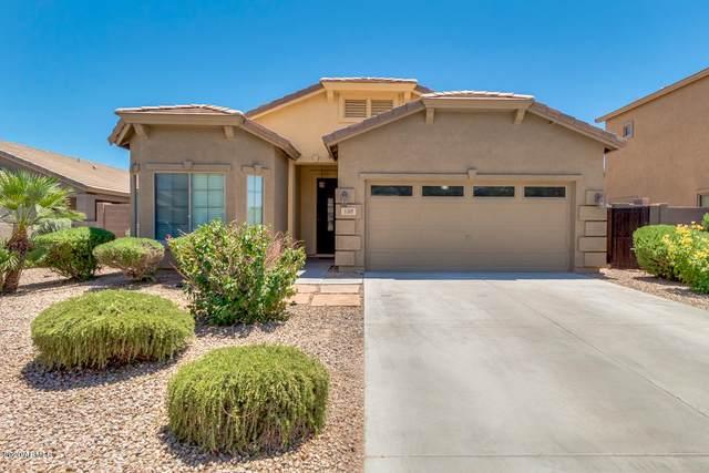 1369 E Linda Drive, Casa Grande, AZ 85122 (MLS #6095566) :: Klaus Team Real Estate Solutions