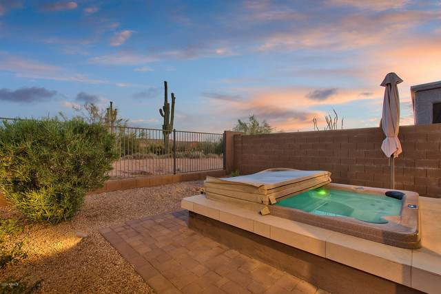 5629 E Lonesome Trail, Cave Creek, AZ 85331 (MLS #6095601) :: Devor Real Estate Associates